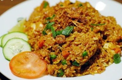Wisata Kuliner Jakarta Rhomdona S Blog